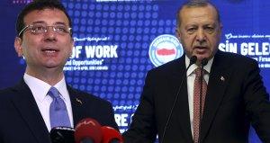 Ekrem İmamoğlundan çok konuşulacak Erdoğan hamlesi!