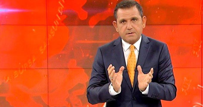 Fatih Portakal'dan skandal Ekrem İmamoğlu hatası