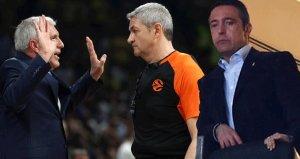 Fenerbahçe maçında hakem skandalı! Çileden çıkardı