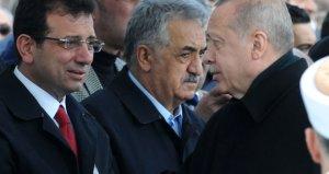 İmamoğlu, Erdoğanla aralarında geçen diyaloğu anlattı