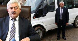 Şoförü olduğu belediyeye başkan seçildi, ilk sözleri olay oldu!