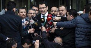 AK Parti'den İstanbul seçimlerinin iptali için yeni hamle!