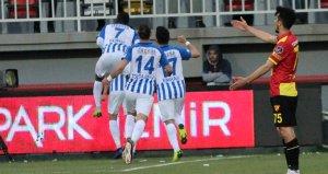 BB Erzurumspordan kritik galibiyet! Ligin gibi alev aldı