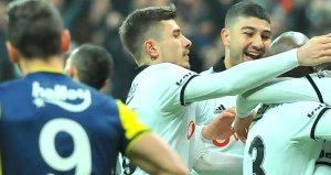Beşiktaş, kulübü FIFAya şikayet etmeyen 2 isme zam sözü