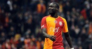 Galatasarayın sezon sonu için çılgın Diagne planı!