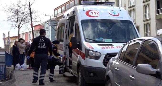 Korkunç ölüm! Çilingirle eve giren aile kızlarını görünce dehşete düştü
