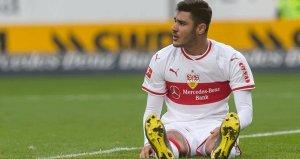 Ozan Kabaklı Stuttgart dağıldı! Yarım düzine gol
