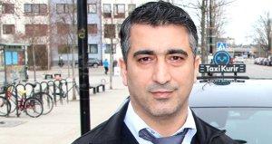 Türk taksici İsveçte kahraman oldu! Başbakan olmasını isteyen bile var