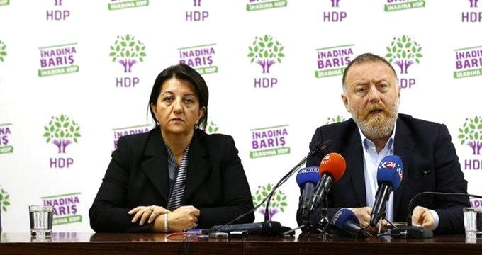 HDP'den, Kılıçdaroğlu'na yapılan saldırıyla ilgili jet açıklama!