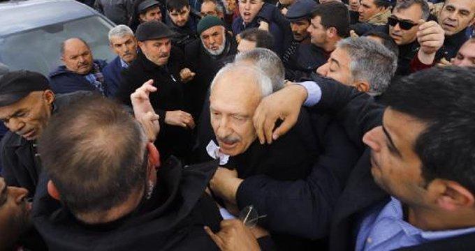 Kılıçdaroğlu'nun sığındığı evin sahibi dehşet dolu anları anlattı!