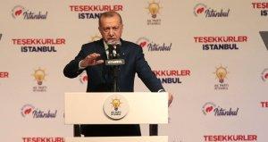 Erdoğandan, AK Partili meclis üyelerine İmamoğlu talimatı