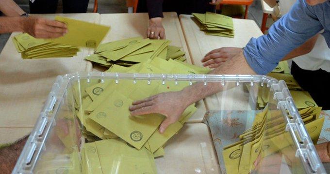 İstanbul'da dikkat çeken anket: Seçim tekrarlansa tercihiniz değişir mi