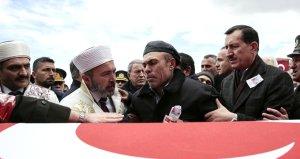 Kılıçdaroğluna saldırıyla ilgili şehit babasından ilk açıklama!