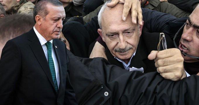 Ne diyeceği merak konusuydu! Erdoğan'dan saldırıya ilk yorum