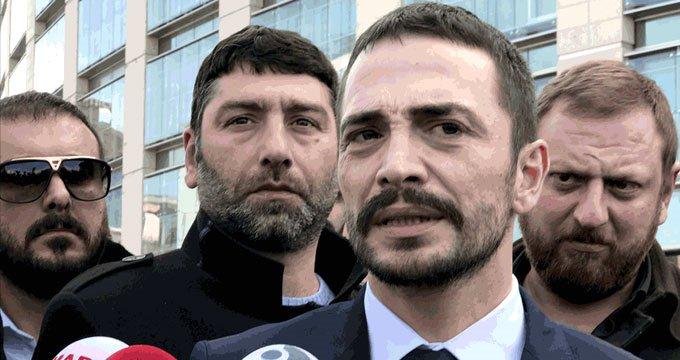 Oyuncu Ahmet Kural, 16 ay 20 gün hapis cezasına çarptırıldı