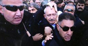 Saldırıya uğrayan Kılıçdaroğlu'ndan çok konuşulacak iddia