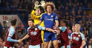 4 gollü maç nefes kesti! Burnleyden Chelseaye çelme