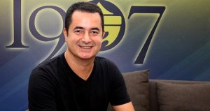 Acun, 'Fenerbahçe için elimden geleni yapacağım' deyip müjdeyi verdi