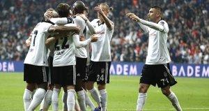 Beşiktaşa Şampiyonlar Liginden büyük gelir!