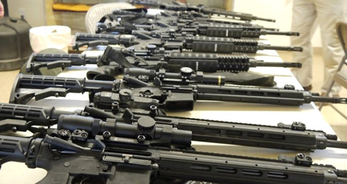 En çok ABD'ye sattı! Avrupa devinin silah ihracatı azaldı