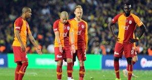 Galatasarayda Sofiane Feghouli kıymete bindi