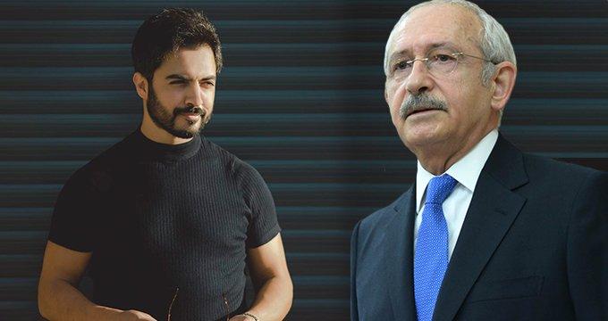 Kamuflajlı fotoğrafını paylaştı, Kılıçdaroğlu'na söyledikleri olay oldu