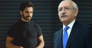 Kamuflajlı fotoğrafını paylaştı, Kılıçdaroğluna söyledikleri olay oldu