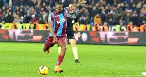 Trabzonspordan Rodallegaya şaşırtan teklif!