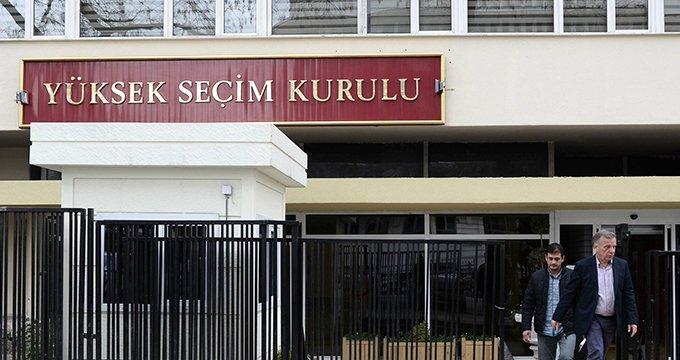 YSK, İstanbul seçimlerinin yenilenmesiyle ilgili ilk kararını verdi!