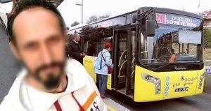 Metrobüsteki cinsel saldırı skandalında pes dedirten savunma
