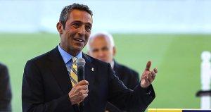Ali Koç, Fenerbahçe camiasına umut dağıttı!