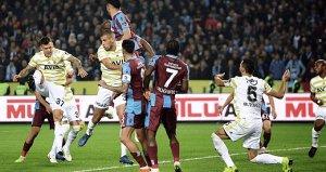 Fenerbahçe-Trabzonspor maçının hakemi açıklandı