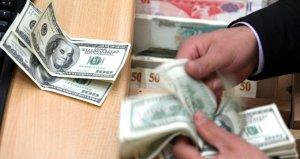 Merkez Bankasının faiz kararına doların tepkisi sert oldu