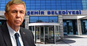 Mansur Yavaş talimatı verdi, Ankarada tabelalar anında değişti