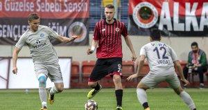 Spor Toto 1. Ligde play-off eşleşmeleri belli oldu