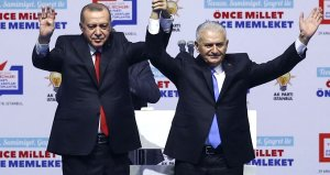 AK Parti'nin ağır topu: Beka ve Kürdistan lafı kaybettirdi