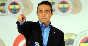 Ali Koç, 'Özür bekliyorum' diyen Atamana sert çıktı!