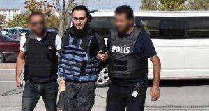 ABD'den Türkiye'ye gelip işlediği cinayeti savunurken kan dondurdu