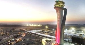 İstanbul Havalimanına ABDde 'Özel Başarı Ödülü' verildi