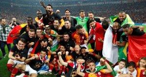 İşte Galatasarayın Şampiyonlar Ligindeki muhtemel rakipleri