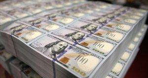 Türkiyenin uluslararası yatırım pozisyonu açığı 337,1 milyar dolar