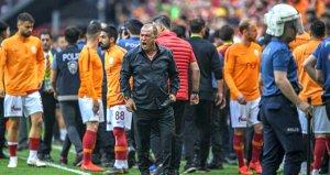 Fenerbahçeli eski isimden Terime olay sözler: Mahalle kabadayısı