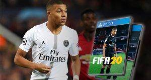 FIFA 20, Google Stadiada olacak mı? İşte cevabı