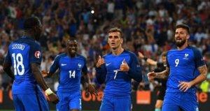 Fransanın Türkiye maçı kadrosu belli oldu!