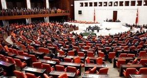 Köprü cezalarına af getiren teklif yarın Mecliste görüşülecek