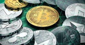 Kripto para piyasa hacmi 245 milyar doların üstünde