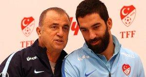 Müthiş transfer iddiası: Arda Turan, Terimden özür diledi!