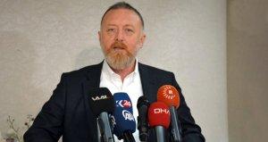 Sezai Temelli'den Adalet Bakanı Gül'e