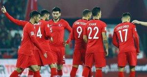 A Milli Takımın oynayacağı 2 maçın hakemi belli oldu