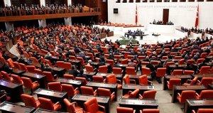 Köprü cezalarının affını öngören torba teklif Mecliste kabul edildi